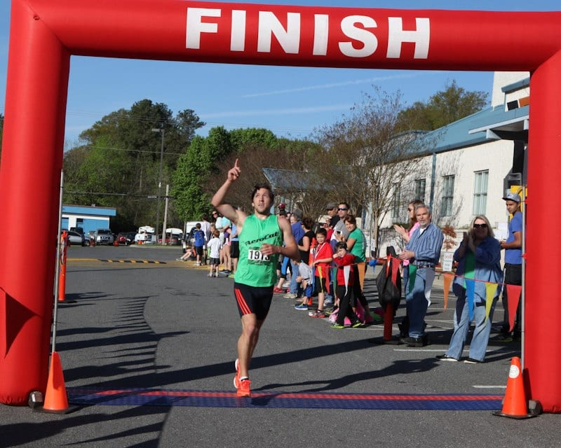 Come-See-Me Road Races